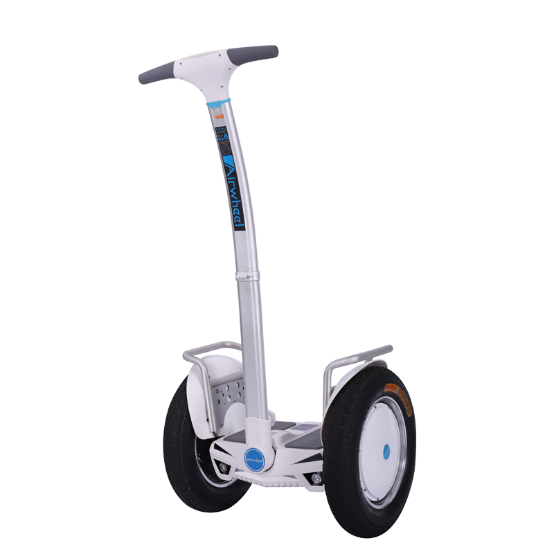 All-terrain electric scooter Airwheel S5 - 10x bg